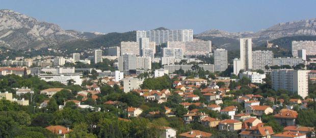 marseille, 2007