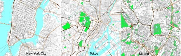 Tokyo-mad-NYC