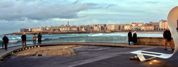 La Coruña, España