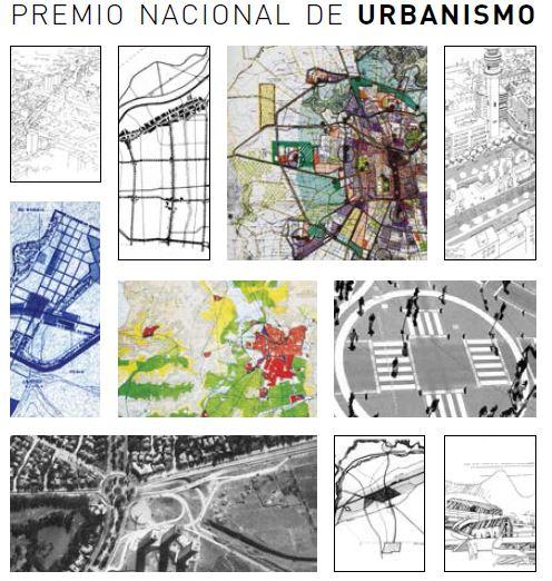 Premio Nacional de Urbanismo Chile