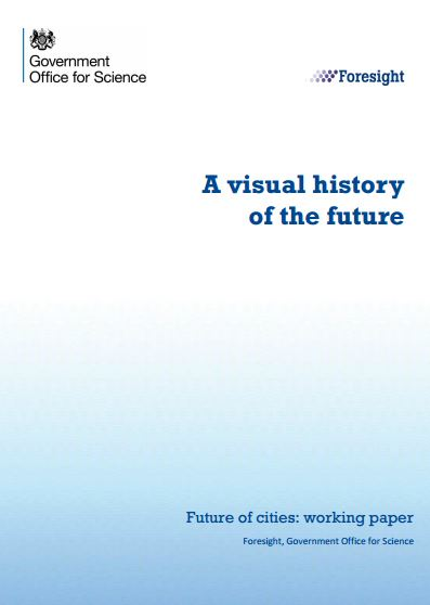 Biblio 111- A visual history of the future
