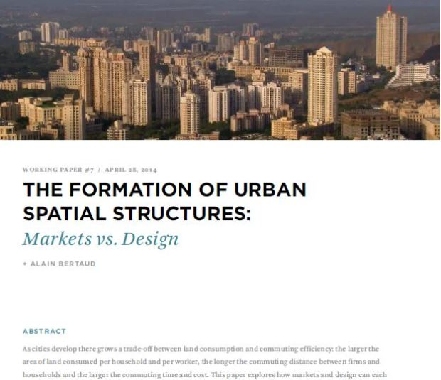 Biblio-114-the formation of urban spatial structures