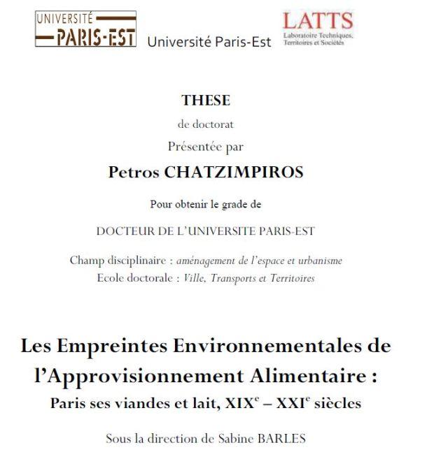 Chatzimpiros
